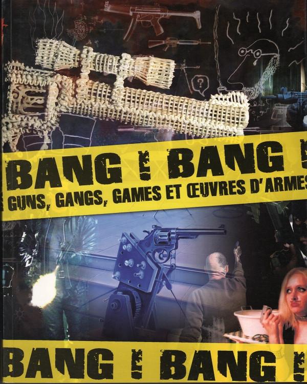 Bang Bang: trafic d'armes de Saint-Etienne à Sète