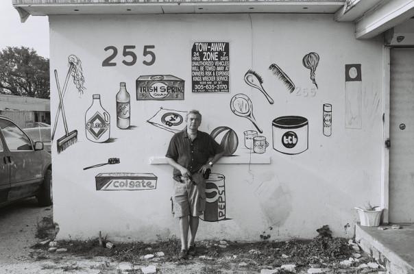 Miami 2005, photo Pierre Schwartz