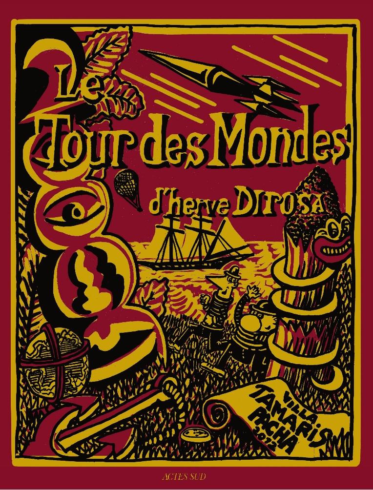 Tour des Mondes