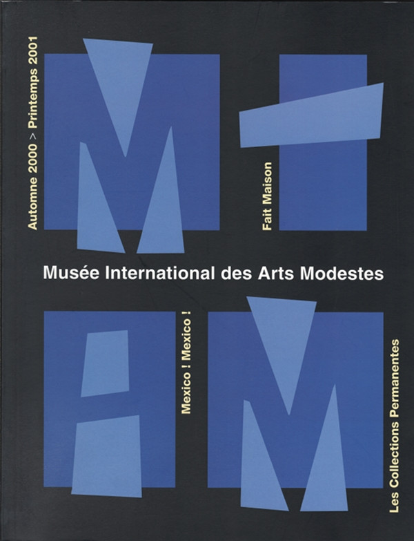Musée international des arts modestes