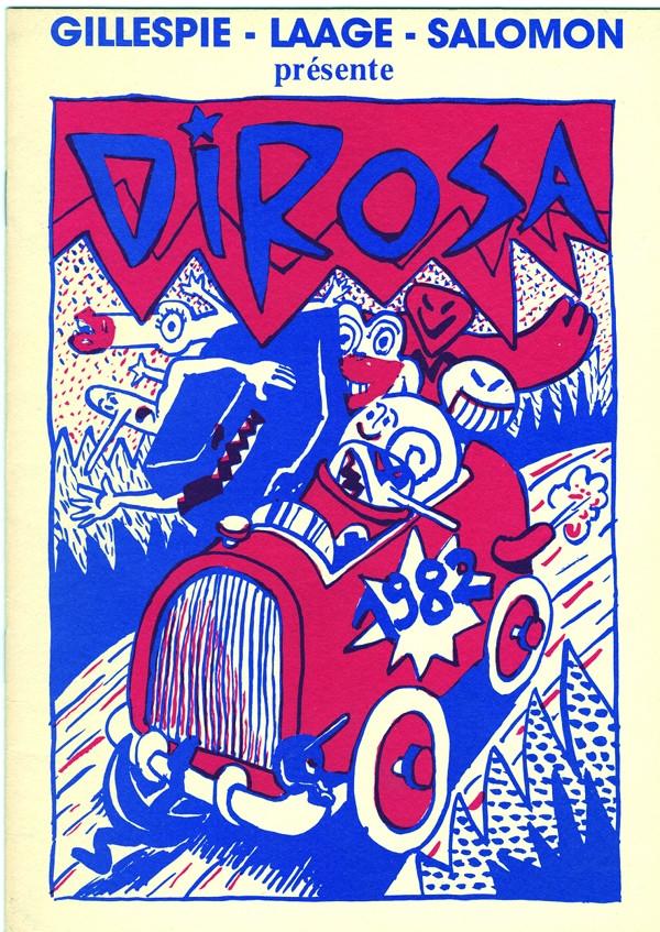 Di Rosa 1982