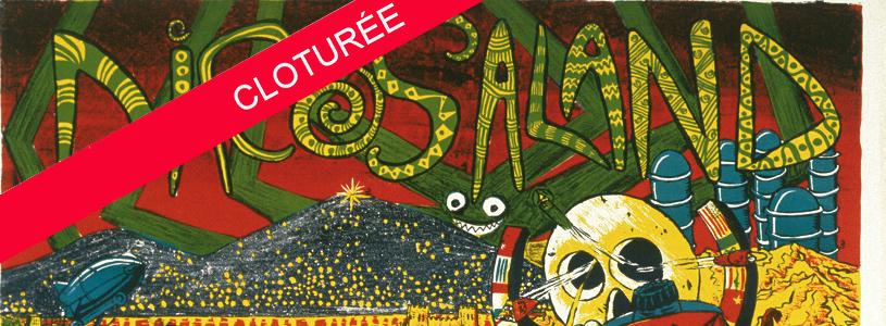 Exposition collective Belgique