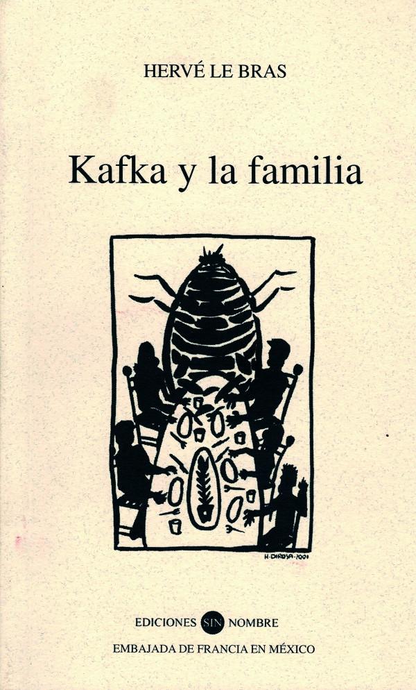 Kafka y la familia
