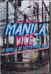 Manilla Vice