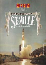 affiche Sevilla