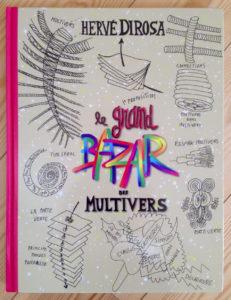 Le grand bazar des Multivers