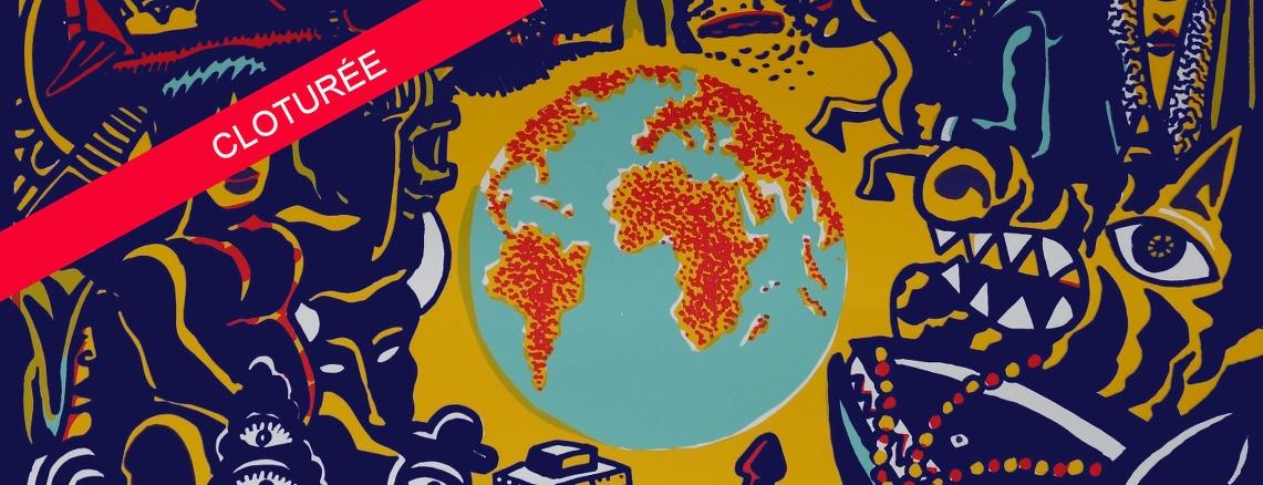 Art to Be around the World