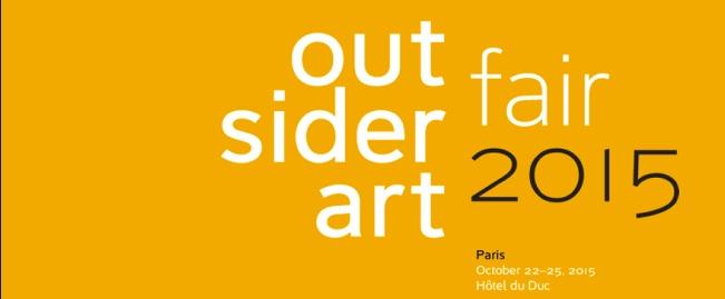 Outsider art fair talks