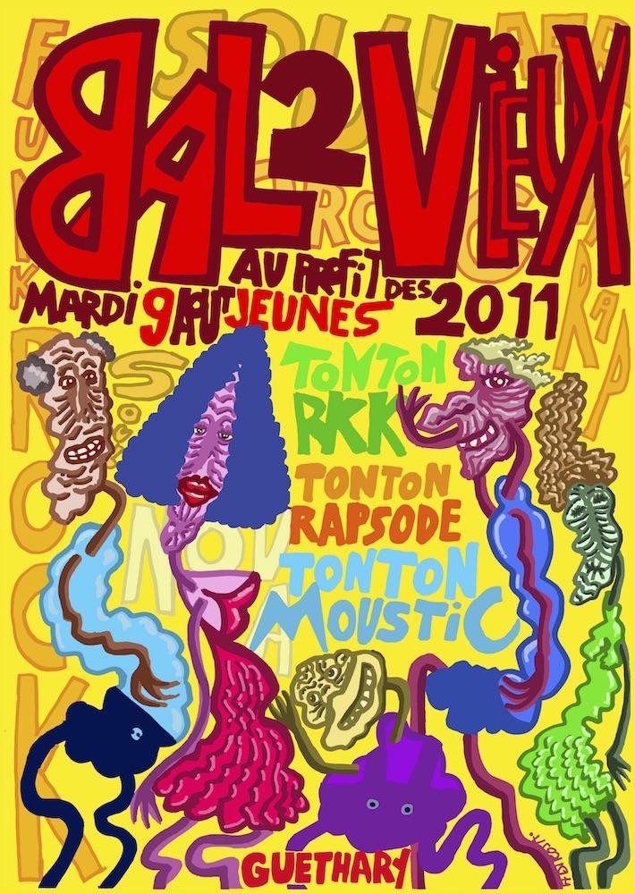 bal2vieux Guéthary 2011