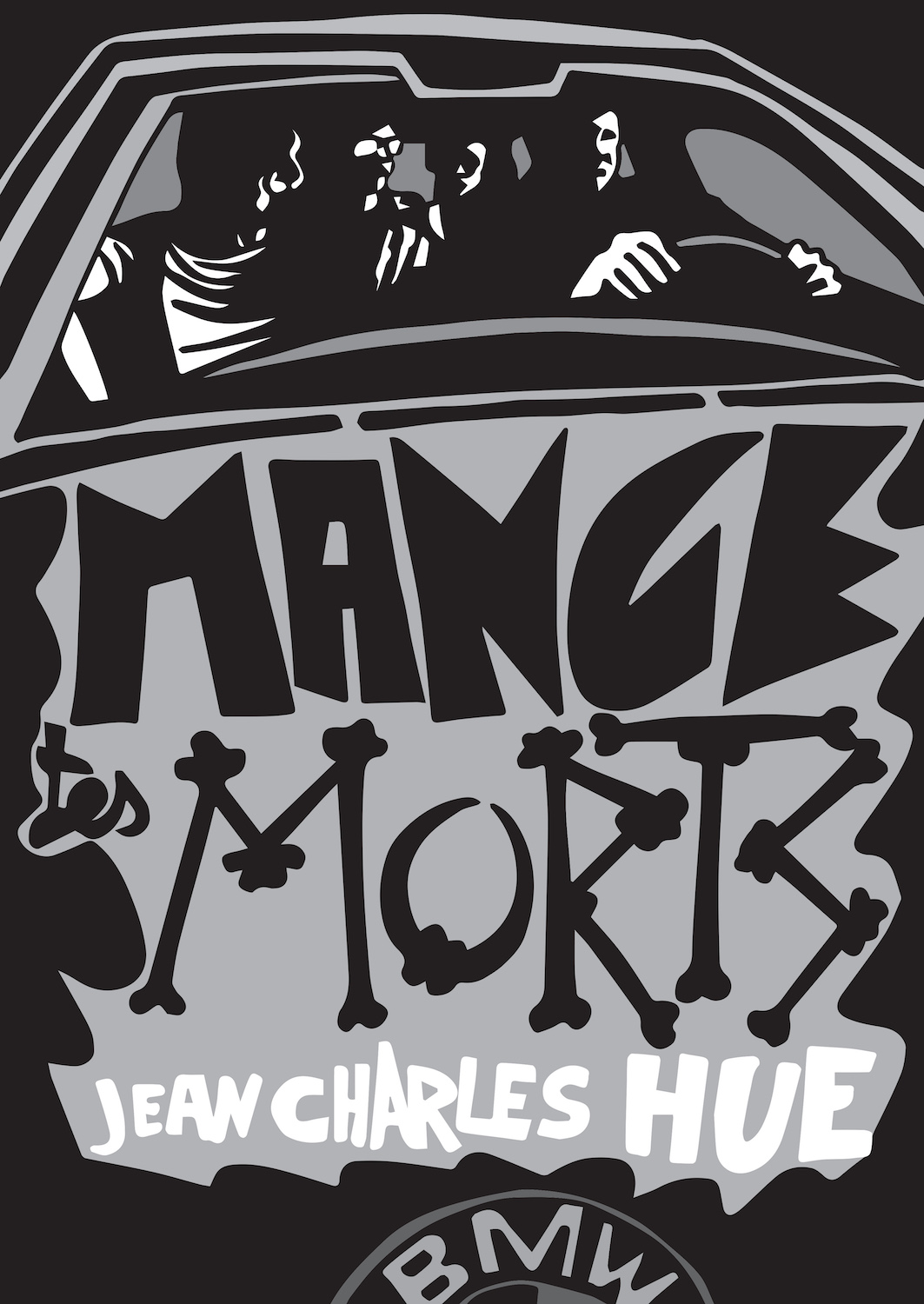 projection Mange tes morts, Miam, Sète 2017